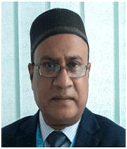 Dr. Md. Anwarul Mustafa