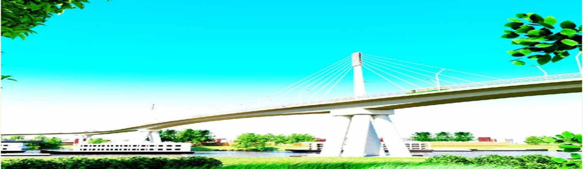 1. Shitolokkha Bridge